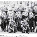 74e RIT. Tous des bretons de larégion de Saint-Brieuc
