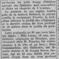 presse de novembre 1941