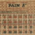 ticket de pain