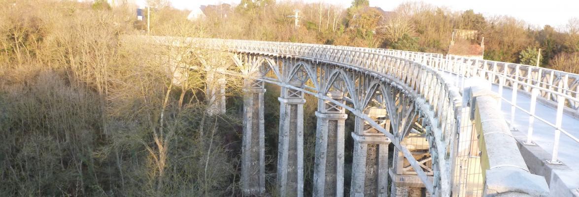 Viaduc Ponts Neufs