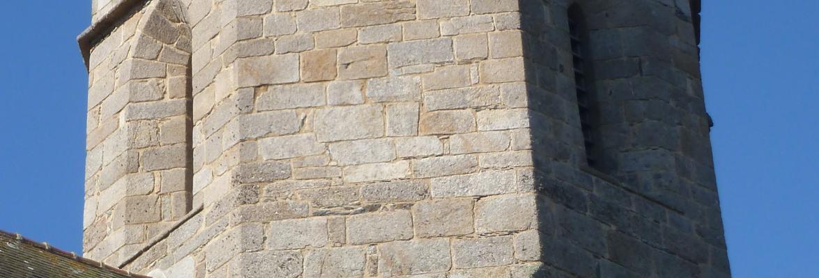 La tour clocher